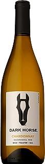【完熟桃のような豊かな香りのもっちり濃い旨ワイン】 ダークホース シャルドネ [ 白ワイン 辛口 アメリカ合衆国 750ml ]