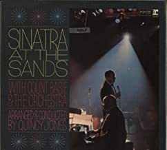Sinatra At The Sands - Stereo
