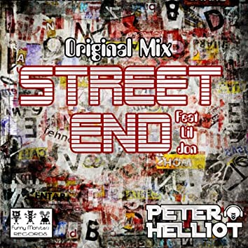 Street End (feat. Lil Jon)