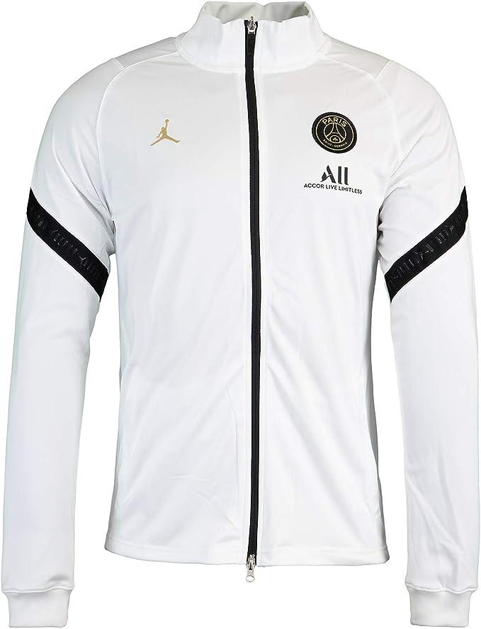 Nike Paris Saint Germain Strike - Giacca sportiva da uomo, taglia ...