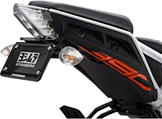 YOSHIMURA Fender Eliminator Kit for 2017 KTM 390 Duke, 070BG163810