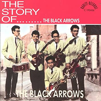 The Story Of  (Orig.Indo Rock 1960/63)