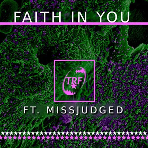 TRF feat. MissJudged