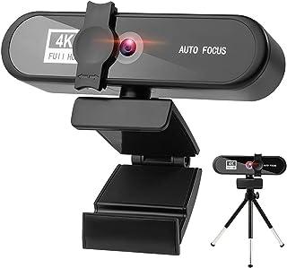 غطاء كاميرا الويب For Computer PC Camera Web Camera 2K 4K 1080P Web Camera For Real-time Video Online Conference Teaching ...