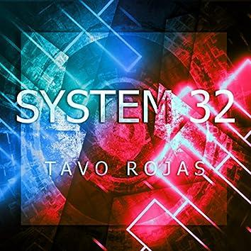 System 32