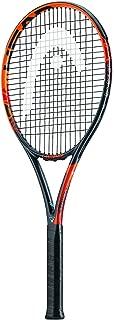 head challenge racquet
