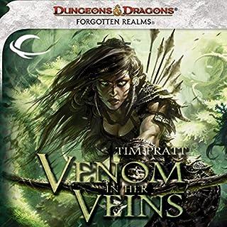 Venom in Her Veins cover art