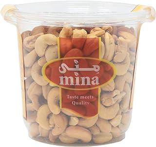 Mina Cashew 240 Roasted 350gm