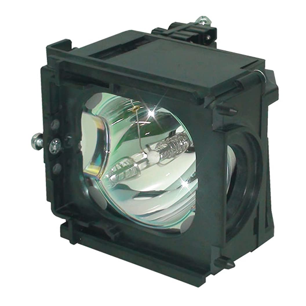 Aurabeam Replacement Lamp for Samsung HLT6156WX/XAA TV with Housing iiiotfpcdby39