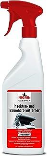 NIGRIN 20120 Caravanselbstaktiver Insekten  und Baumharzentferner 0,75 Liter