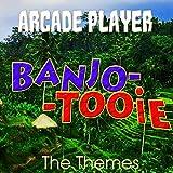 TNT Sticks (From 'Banjo-Tooie')