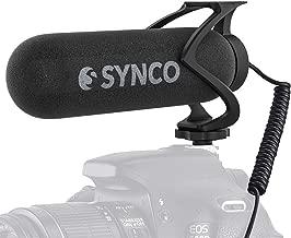 Best camera with shotgun mic Reviews