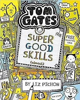 Tom Gates 10: Super Good Skills (Almost...) (new edition)