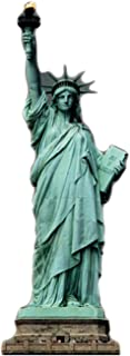 Advanced Graphics Statue of Liberty Life Size Cardboard Cutout Standup