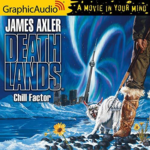 Chill Factor Audiobook By James Axler cover art