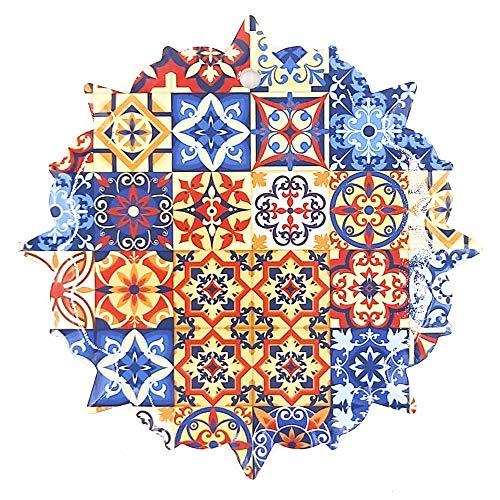 TORO DEL ORO | Salvamanteles de cerámica (Umbrete)