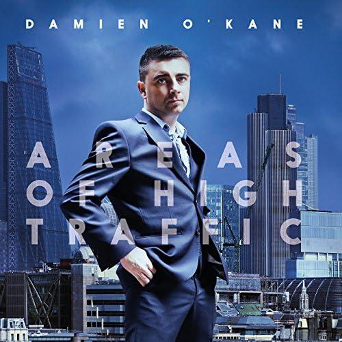 Damien O'Kane