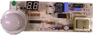 70-027-0300 Circuit Board Fits Pinnacle Pro-Temp BE Master Mi-T-M Heaters