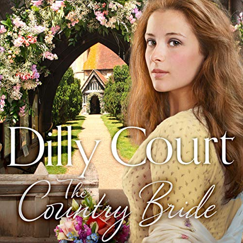 The Country Bride cover art