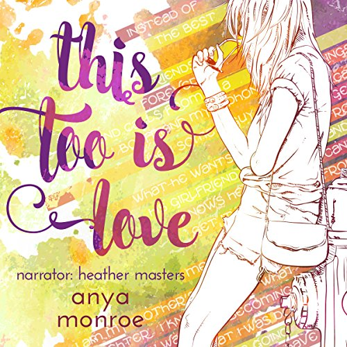 This Too Is Love audiobook cover art