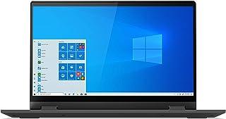 """Ideapad Flex 5, Intel Core i7-1065G7, 16GB RAM 512GB SSD, 14"""" FHD, Graphite Grey, 81X100AGAU"""