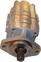 L55247 Aftermarket Hydraulic Pump for Case/IH Backhoe Loader