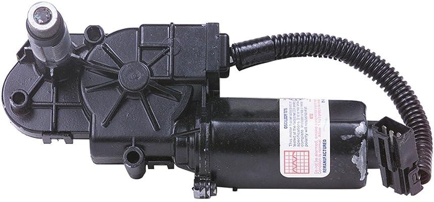 Cardone 40-1017 Remanufactured Domestic Wiper Motor
