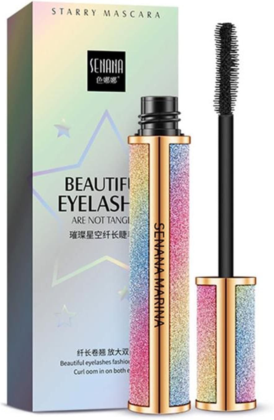 ZHBO 4D Silky Mascara Eyelashes Lengthening Long-awaited 2021new shipping free Eyelash Water Makeup