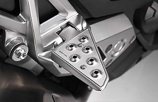 - 100/% Made in Italy - Portatarga Inclinazione Regolabile DPM Race Luce LED e Minuteria Inclusi FZ6 Fazer 600 2004//07 Accessori De Pretto Moto R-0420 + R-0235//1 Kit Targa