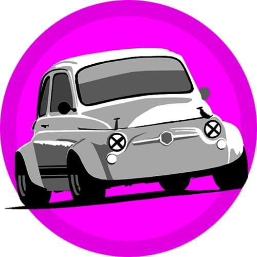 Auto : Abarth