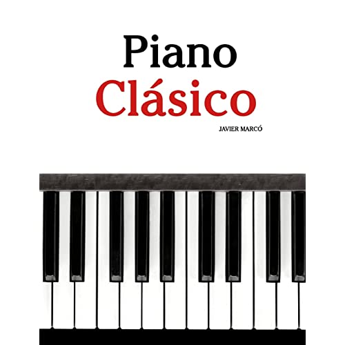 Partituras Piano: Amazon.es