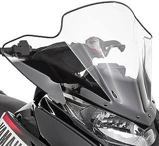 Yamaha SR Viper Medium Snowmobile Windshield Smoke 20.4