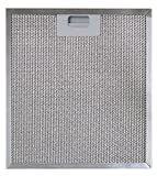 Cata 02825270Dunstabzugshaube Zubehör–Kamin Zubehör (Filter, Cata TF, TF 50/52, TF TF 50/52, Metallisch, Metall)