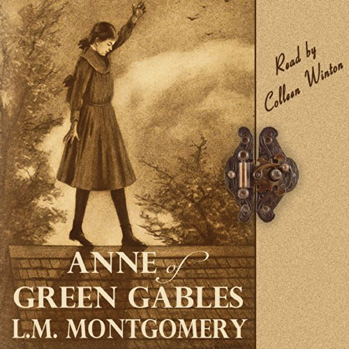 Anne of Green Gables                   By:                                                                                                                                 L. M. Montgomery                               Narrated by:                                                                                                                                 Colleen Winton                      Length: 10 hrs and 7 mins     21 ratings     Overall 4.8