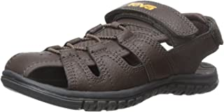 Teva Bayfront Fisherman Sandal (Toddler/Little Kid/Big Kid)