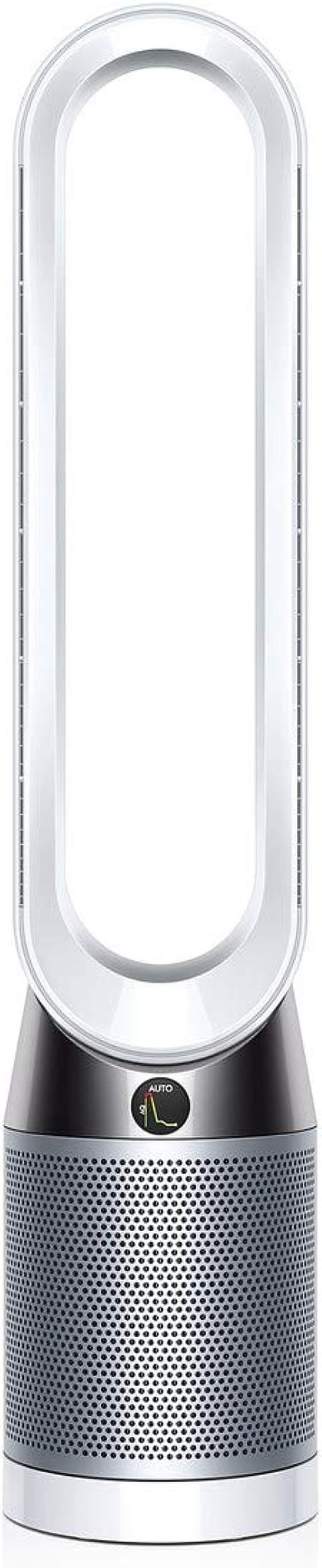 Dyson ventilatore/purificatore a torre TP04