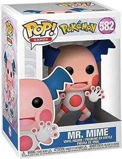Boneco Funko Pop! Pokémon - Mr.Mime
