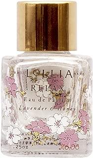 Lollia Relax Little Luxe Eau De Parfum, 0.25 Fl Oz