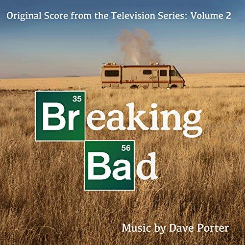 Breaking Bad Original Score Vol 2 [Vinilo]
