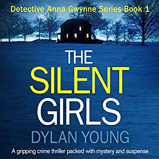 The Silent Girls                   By:                                                                                                                                 Dylan Young                               Narrated by:                                                                                                                                 Tamsin Kennard                      Length: 9 hrs and 1 min     128 ratings     Overall 4.2
