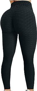 La Cosa Tiene Tela Leggings Mallas para Mujer Efecto Push Up Mujer Deportivos Elásticos Fitness Gimnasio