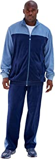 Best big and tall men's union suit Reviews