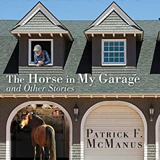The Horse in My Garage and Other Stories cover art
