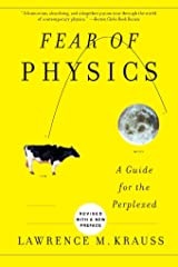Fear of Physics: A Guide for the Perplexed Kindle Edition