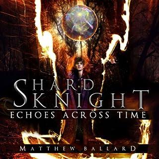 Shard Knight cover art