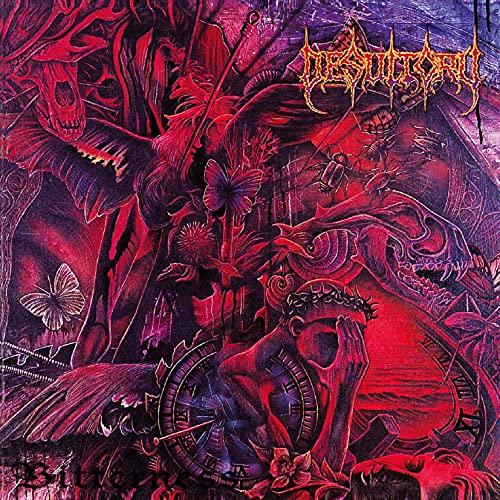 Desultory: Bitterness (Audio CD)