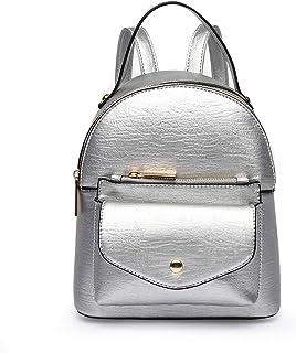 BLUE H. Casual Design Cute Mini Backpack for Women