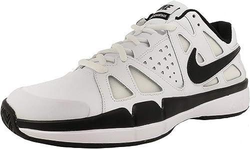 Nike Air Vapor Advantage Leather, Chaussures de Tennis Homme