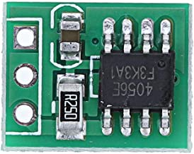 Electronic Module Mini DC 5V 1A 3.7V 4.2V Lithium Battery Charger Board 18650 Charging Module DD08CRMB