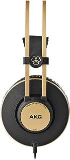 AKG 爱科技 K92 封闭罩耳式耳机